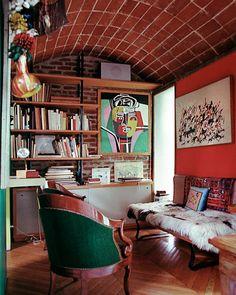 Maison Jaoul. Le Corbusier. Manuel Bougot Photographer