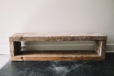 UO DIY: Reclaimed Book Bench - Urban Outfitters - Blog