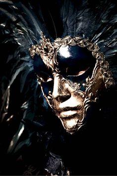 Beautiful Mask..