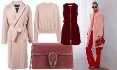 Rött och rosa – 15 drömköp i vårens it-färger