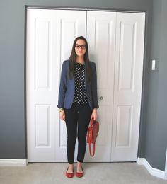 Ruffles & Sequins || a style blog