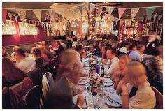 Real Stylish London Wedding: Caroline & Matt - Part 2