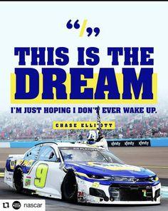 Chase Elliott Nascar, Jr Motorsports, Ryan Blaney, Kyle Busch, Chase Your Dreams, Car And Driver, Racing, Nintendo Splatoon, Cash Money