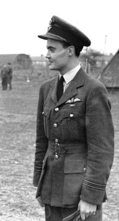 "On 25 October 1940, acting F/L Charles BF ""Brian"" Kingcome was awarded the DFC, the citation attesting him leadership ""with judgment, skill and keenness"". During his time in command of No 92 Squadron RAF between 20 September and 2 October, the 23-year-old pilot often ignored the controller's instructions, instead gaining height by turning north before heading south. Pouncing in a vertical dive from head on often split up a portion of the bombers before the fighter escort could interfere."