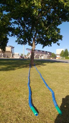 100 % battle ropes