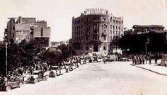 Eski Ankara Fotoğrafları 1