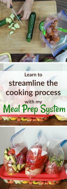 Eliminate dinner time stress with my meal prep system. Quick and easy family friendly dinner recipes that will get the family back around the dinner table.