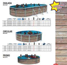 Nouveauté ! On vous présente la piscine décorée Pinus : une magnifique piscine en imitant du pin pour se vanter cet été. Disponible dans une grande variété de dimensions et de hauteurs, vous allez les trouver en 90 et 120 cm de hauteur ! Très économiques ! http://www.piscinehorssol.com/piscine-toi-pinus/