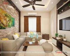 Interior Design Wala serves best online interior design services in India providing fresh and elegant designs by top designers at affordable cost. Drawing Room Wall Design, Drawing Room Interior Design, Formal Living Rooms, Small Living Rooms, Interior Design Living Room, Living Room Designs, Online Interior Design Services, Luxury Bedroom Design, Luxurious Bedrooms