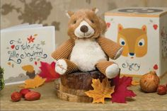 Scentsy September Host Exclusive Sunny the Squirrel - Click Here To Learn More!  http://kidsafecandles.com/scentsy-september-host-exclusive-sunny-the-squirrel/