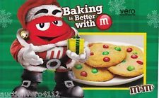 2013 magazine ad M&M's BAKING BETTER WITH #3  mms M&M candy advertisement print