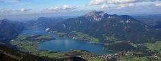 Wolfgangsee - Austria