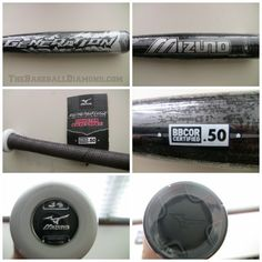 A Complete Review of the 2015 Mizuno Generation BBCOR Baseball Bat #baseball #bbcor