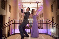 Elaine + Vincent Wedding in Bently Reserve San Francisco » escreation.com