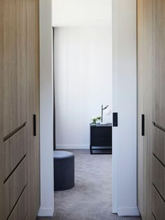 Thomas Archer designs and builds uniquely Australian architecture. View our gallery of renowned home architecture projects we have undertaken. Facade Design, House Design, Stacker Doors, Architrave, Australian Architecture, Architect House, Indoor Outdoor Living, Cabinet Design, Archer