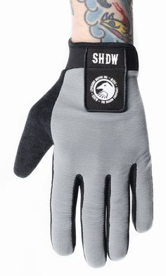 The Shadow Conspiracy SHDW Gloves
