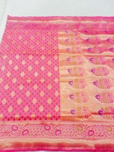 Kataan silk work