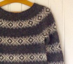 Ravelry: North Atlantic pattern by Lone Kjeldsen