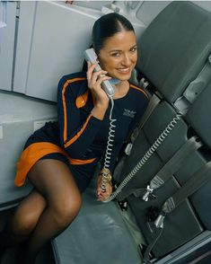 Image may contain: one or more people and people sitting Nylons, Pantyhose Legs, Airline Attendant, Flight Attendant, Cosplay Outfits, Sexy Outfits, Body String, Fashion Tights, Cabin Crew