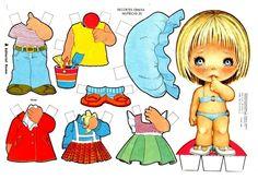 robes de papier pour poupées - Pesquisa do Google