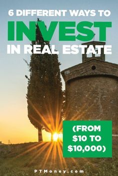 Real Estate Investing Tips | How to Get Started in Investing | Becoming a Real Estate Investor | How to Hack Real Estate | Property Investments #realestatetips