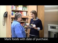 Canned Foods in Your Pantry