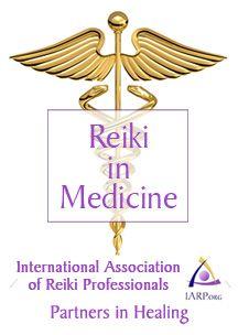 Reiki and Physics