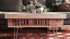からくりDIY!ソファ下の収納がテーブルに変身!|LIMIA (リミア)