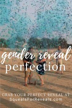 Shop our gender reveal collection for the most unique gender reveal experience! Our confetti cannons and smoke cannons make amazing pictures! Fall Gender Reveal, Gender Reveal Balloons, Confetti, Fathers Day, Cool Pictures, Pregnancy, Powder, How To Plan, Winter