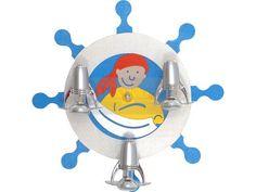 #Nowodvorski Reflektorek #Pirate Helm III #plafon 4834 : Oświetlenie #dziecięce : Sklep internetowy #Elektromag