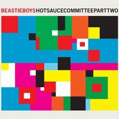 BEASTIE BOYS 2011