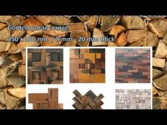 Dezinerpanels brings you reclaimed timber panels. We recycle the old wood from old ships and structures which can be 100 years old. Recycled timber is eco friendly and also gives the old classic finish to our products. For more info vist our website. http://www.dezinerpanels.com.au/