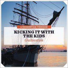Texas Monthly Trip Guide: Galveston #TexasCoast @JordanBreal