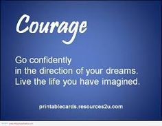 courage - Google Search