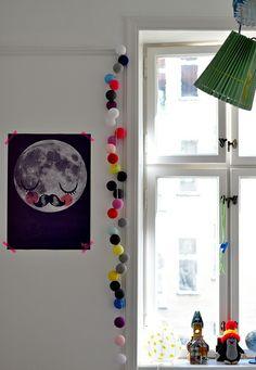 malmo apartment by Paul+Paula, via Flickr