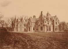 Tollcross, this was the property of James Dunlop, Esq., in Shettleston, Lanark. Scottish Castles, Scottish Clans, Glasgow Scotland, Great Britain, England, Mansions, History, City, Genealogy