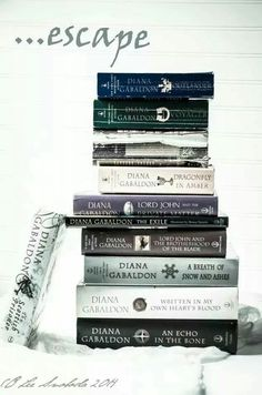 Love. Best book series I have ever read.