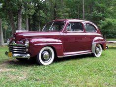 1948 Ford Tudor Special Deluxe | eBay Motors, Cars & Trucks, Ford | eBay!