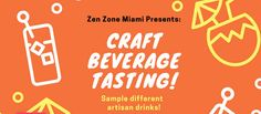 Artisan craft beverages packed with good vibes and good things. Enjoy a tasting every Tuesday at the Zen Zone Miami in our outdoor garden until further notice! RSVP on Eventbrite and shop the craft products on our website in the Cochina Artisan Apothecary. Health Tonic, Coffee Industry, Soul Healing, Outdoor Crafts, Tea Blends, Health And Safety, Good Vibes, Apothecary, Rsvp