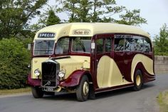 A few of my favourite buses & coaches. New Bus, Dorset England, Road Transport, Combustion Engine, Bus Coach, Weird Cars, Bus Station, Busses, Vintage Coach
