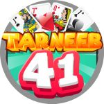 Tarneeb 41 – طرنيب 41  APK Money Games, App Logo, Game App, Android Apps, Card Games, Playing Cards, Counter, Sport, Table