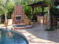 Get Mexican Tile from Rustico Tile and Stone - the leading producer and distributor of Saltillo Tile, Cement Tile, Cantera Stone and Spanish Terracotta Tile