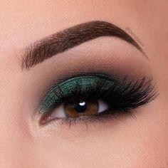 Ojos para encantar. #Greenery #Eyes #Ojos