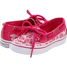 Cheerie Sperry Kids Biscayne 1-Eye shoes at Isabel et Noa in Uptown Park!