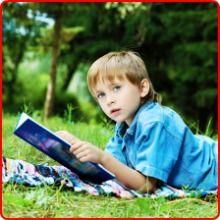 tips for summer reading