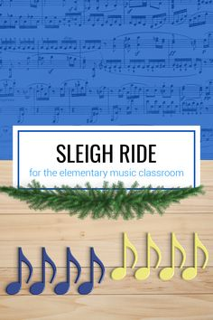 Sleigh Ride Movement Activities for the Elementary Music Classroom. Ideas for practicing beat, rhythm, and form. Elementary Music Lessons, Singing Lessons, Singing Tips, Elementary Schools, Movement Activities, Music Activities, Winter Activities, Physical Activities, Preschool Music