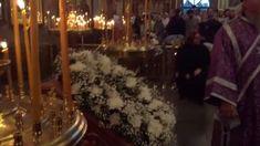 1,254 vind-ik-leuks, 6 reacties - Diveevo monastyr (@d_i_v_e_e_v_o_monastyr) op Instagram: '#монастырское_богослужение Кресту Твоему поклоняемся, Владыко, и святое Воскресение Твое славим🙏🏻…'