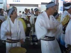 日本のキングオブルーツゴルジェ!ぞめき!体が勝手に踊りだす。