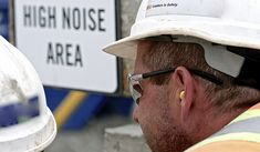 Noisy Job? Watch Your Blood Pressure and Cholesterol