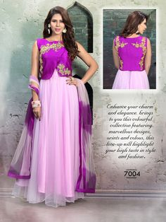 """NEW ARRIVAL DESIGNER READYMADE DRESS COLLECTION. CATALOG NAME=SD=ZIKRA. ITEM CODE=7004. IN INDIAN INR=11850/ READYMADE DRESS. STITCH SIZE=38""""-40""""-42"""".44""""- INCH AVAILABLE. FREE SHIPPING IN INDIA. FOR ORDERS, INQUIRY ,KINDLY MAIL OR WHATSAPP US ============MAIL AT=gloriousfashionpoint@gmail.com ===== WHATSAPP NO +91 73591 37568 ============== OR MESSAGE INBOX. PLEASE LOOK AT THE BELOW LINK FOR VIEWING OUR ALL COLLECTION."""